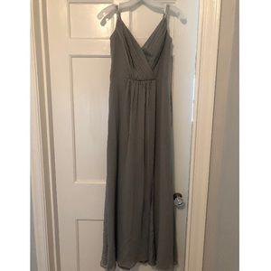 Bridesmaid Dress-David's Bridal